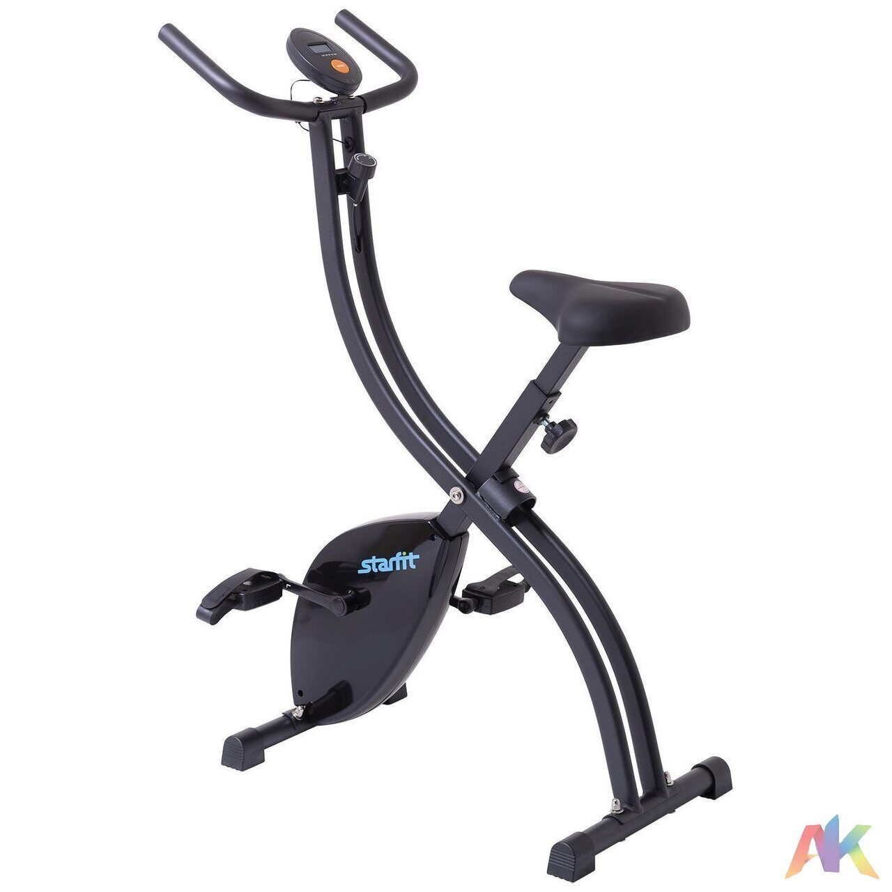 Велотренажер Starfit BK-109 X-bike Vogue New