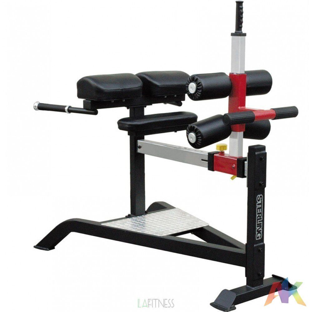 Римский стул AeroFIT Impulse Sterling SL7013